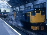 27001 Glasgow Queen St July 1986