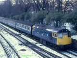 27046 Edinburgh Princes St Gardens, 1985